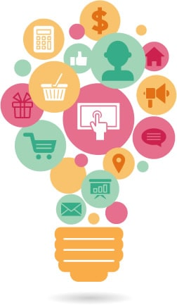 modelli di digital marketing