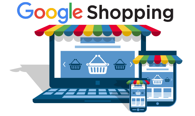 COME GOOGLE SHOPPING PUÒ AUMENTARE LE TUE VENDITE ON-LINE